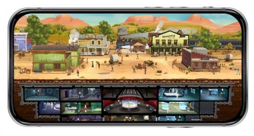 Westworld Game 2018