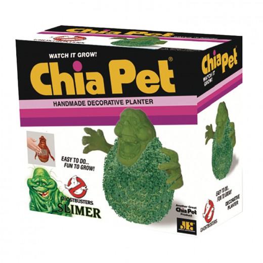 Chia Pet Slimer