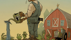 Farmhand #1 COVER
