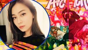 Lauren Tsai 2018 feat