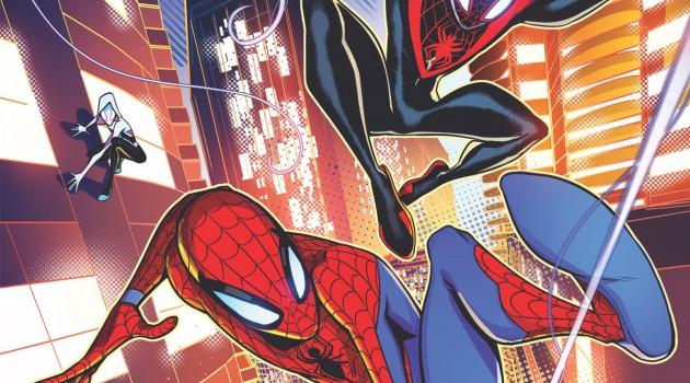 Marvel-IDW-Spider-Man