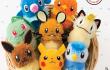 Pom Pom Pokemon 2018