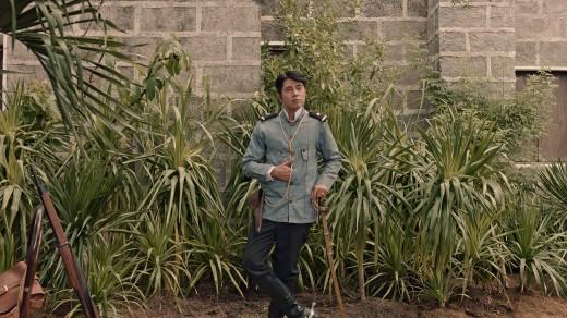 Paulo Avepino as Gregorio Del Pilar