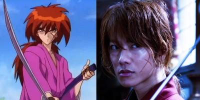 Ruroni-Kenshin