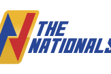 The Nationals - Official Logo