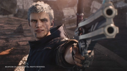 Devil May Cry 5_20190311011059