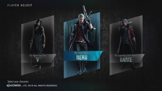 Devil May Cry 5_20190313231754