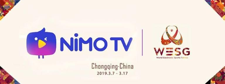 Nimo TV x AliSports Becomes Broadcasting Partners   FlipGeeks