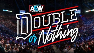 All Elite Wrestling Double or Nothing