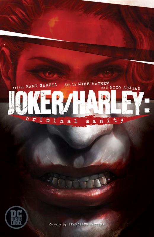 JokerHarley
