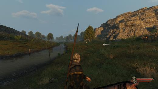 Mount & Blade II Bannerlord Screenshot 2020.04.11 - 21.45.55.43