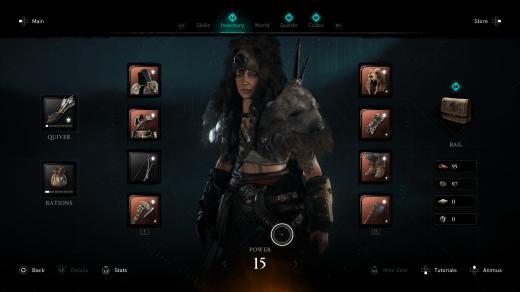 Assassin's Creed Valhalla Screenshot 2020.11.08 - 14.43.05.16