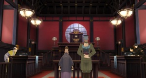 The Great Ace Attorney Chronicles_FlipGeeks_2