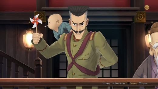 The Great Ace Attorney Chronicles_FlipGeeks_4